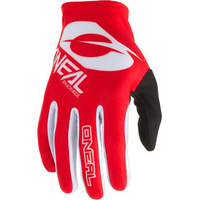 ONeal Matrix - Gants - rouge/blanc
